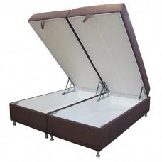 Box CS с ПМ, матрасом и ящиком для белья (набор из 2-х боксов)