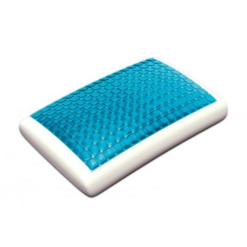 Подушка Оптимал с термогелем