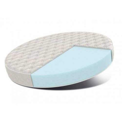 Беспружинный матрас Орматек Flex Standart Big Round диаметр 200 см