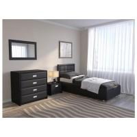Кровать Como 2 Орматек
