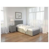Кровать Como 1 Орматек цвета Люкс