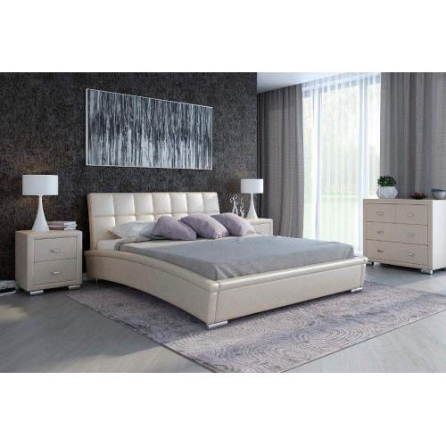 Кровать Орматек Corso-1 цвета люкс и ткань