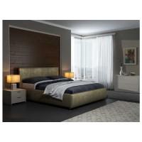 Кровать Veda 3 Люкс Орматек