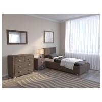 Кровать Como 2 Орматек (ткань и цвета люкс)
