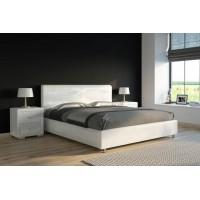 Кровать Nuvola 8 цвета люкс