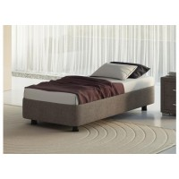 Кровать Орматек Rocky Base цвета люкс и ткань