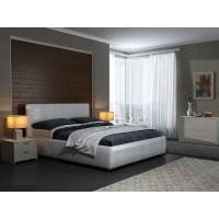 Кровать Como 3 Люкс Орматек