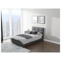 Кровать Life 1  цвета Люкс
