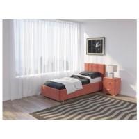 Кровать Como 3 Орматек (ткань)