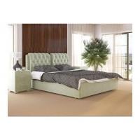 Кровать Como 5 Орматек (ткань и экокожа)