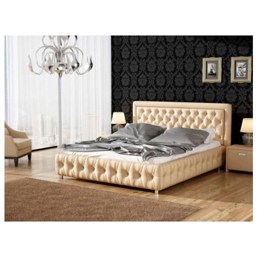 Кровать Como 6 Орматек (ткань и экокожа)