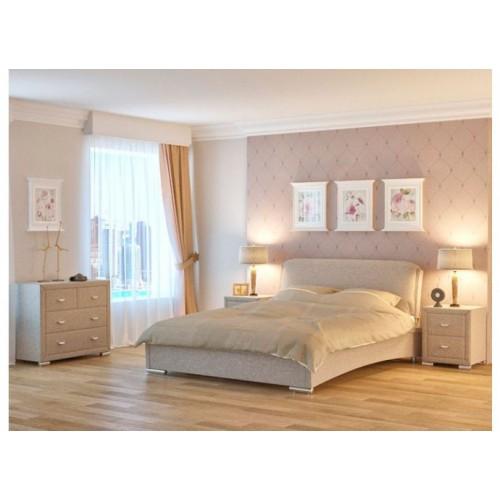 Кровать Nuvola 4 (лофти), 1 подушка