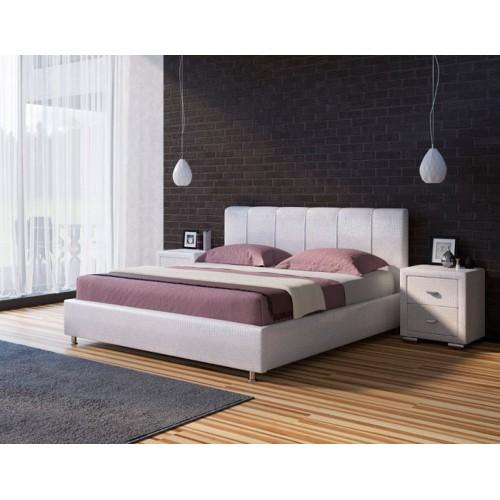 Кровать Nuvola 7 цвета люкс