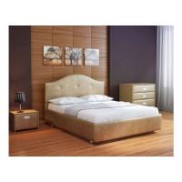Кровать Орматек Veda 7 цвета люкс и ткань