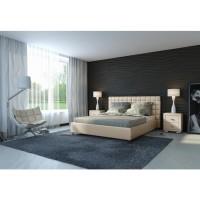 Кровать Орматек Corso-3 цвета люкс и ткань