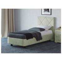 Кровать Орматек Rocky 1 цвета люкс и ткань