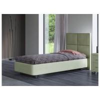 Кровать Орматек Rocky 2 цвета люкс и ткань