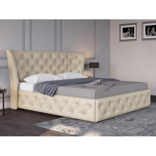 Кровать Life 5 (ткань и цвета люкс)