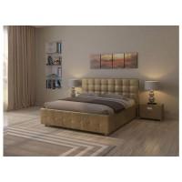 Кровать Life 3 Box (цвета люкс и ткань)