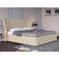 Кровать Life 5 Box (ткань и цвета люкс)
