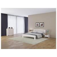 Кровать Орматек Vesna 2 сосна (белый, слоновая кость)