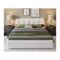 Кровать Perrino Сандра (промо)