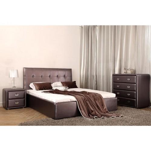 Кровать Perrino Ника  (категория 5)