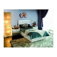 Кровать Аскона Leo, 7 категория