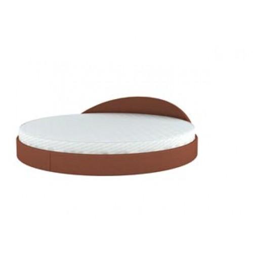 Кровать  Торис Амата 1 (Кампо) диаметр 210 см