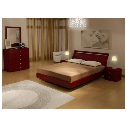 Кровать Торис МАТИ B5 (Кадео)