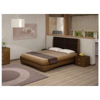 Кровать Торис Иона Е1 (Лило)
