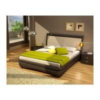 Кровать Торис Иона Е11 (Стино) экокожа