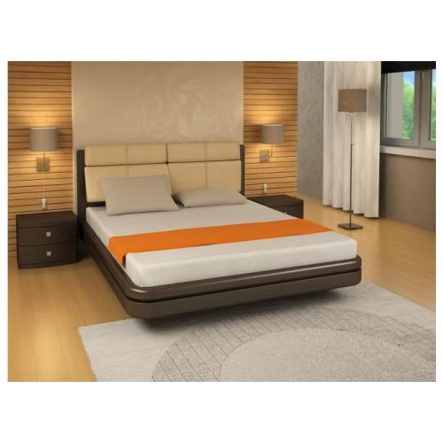 Кровать Торис Ита S1 (Сонеро) экокожа