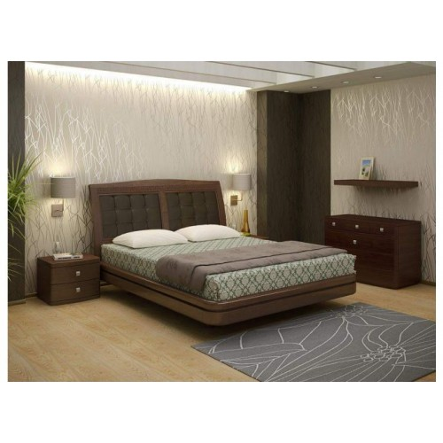 Кровать Торис Ита S2 (Палау) экокожа