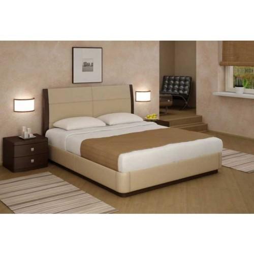 Кровать Торис Атриа Е1 (Лило) экокожа