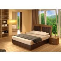 Кровать Торис Атриа S2 (Палау) экокожа