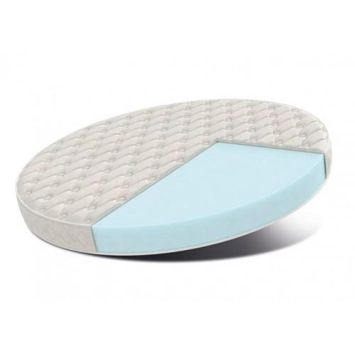Беспружинный матрас Орматек Flex Standart Round диаметр 200 см