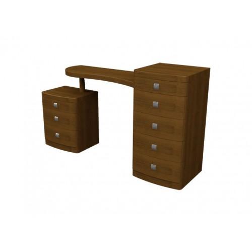 Туалетные столик Торис Брэмо 2-2