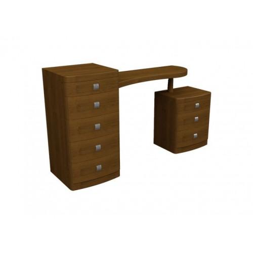 Туалетные столик Торис Брэмо 2-4