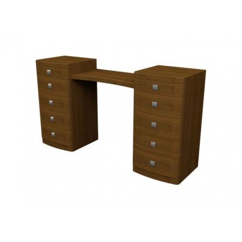 Туалетные столик Торис Брэмо 3-2
