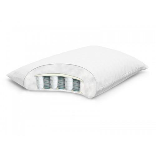 Комфортная подушка Spring Pillow
