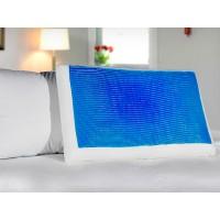 Комфортная подушка Classic Blue