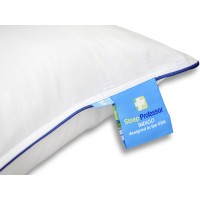 Комфортная подушка Indigo